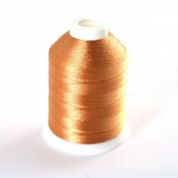 Simthread S013 Copper Embroidery Thread 1000m
