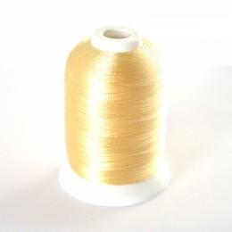 Simthread S019 Wheat Embroidery Thread 1000m