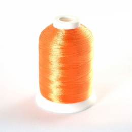 Simthread S026 Pumpkin Embroidery Thread 1000m