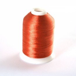 Simthread S030 Red Cinnebar Embroidery Thread 1000m