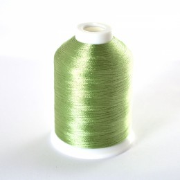 Simthread S037 Verdigris Embroidery Thread 1000m