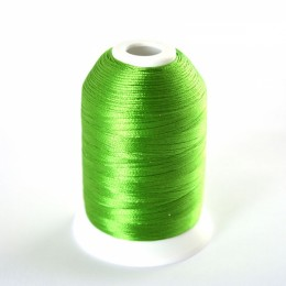 Simthread S039 Emerald Embroidery Thread 1000m