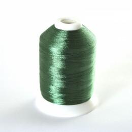 Simthread S040 Seaweed Embroidery Thread 1000m