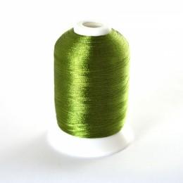Simthread S046 Avocado  Embroidery Thread 1000m