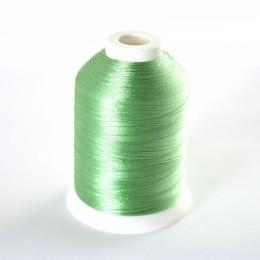 Simthread S048 Soft Jade Embroidery Thread 1000m