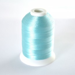 Simthread S052 Sea Foam Embroidery Thread 1000m