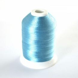 Simthread S053 Topaz Embroidery Thread 1000m