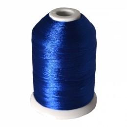Simthread S068 Navy Embroidery Thread 1000m