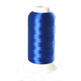 Simthread S068 Navy Embroidery Thread 5000m
