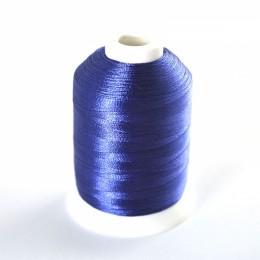 Simthread S070 Navy Blue Embroidery Thread 1000m