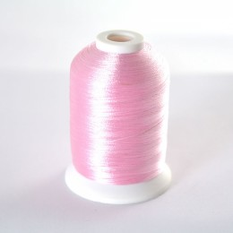 Simthread S073 Candy Floss Embroidery Thread 1000m