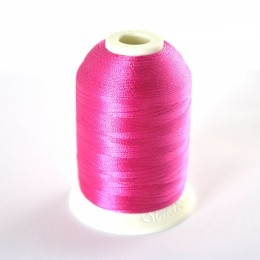 Simthread S077 Flamingo Embroidery Thread 1000m
