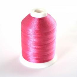 Simthread S078 Fuchsia Embroidery Thread 1000
