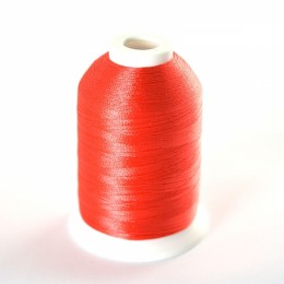 Simthread S079 Postal Red Embroidery Thread 1000m