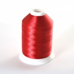 Simthread S080 Lipstick Embroidery Thread 1000m - SORRY, OUT OF STOCK