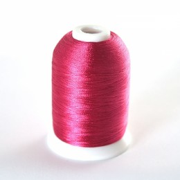 Simthread S083 Raspberry Embroidery Thread 1000m