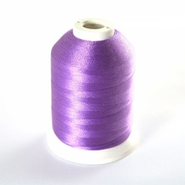 Simthread S096 Lavender Embroidery Thread 1000m