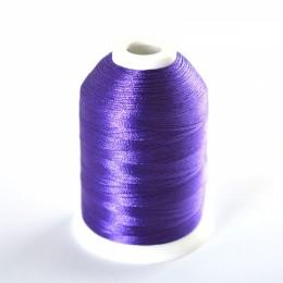 Simthread S100 Plum Embroidery Thread 1000m