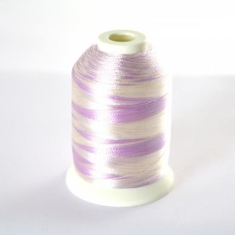 Simthread S109 Variegated Embroidery Thread Fiesta 1000m