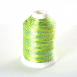 Simthread S110 Variegated Emb Thread 1000m Luck Of The Irish