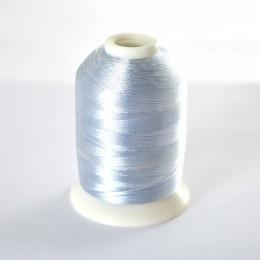 Simthread S120 Variegated Emb Thread 1000m Mountain Bluebird