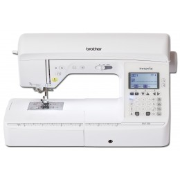 Innov-Is NV1100 Inc. Creative Quilting Kit worth £149.00