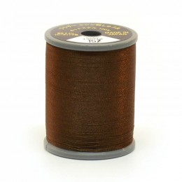 Embroidery Thread Milk Chocolate 157