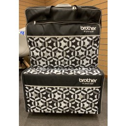 Stellaire Trolley Case Luggage Set