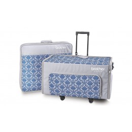 Luminaire Innov-is XP1 Trolley Case Luggage Set