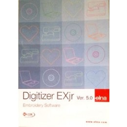 Digitizer EXjr 5.0