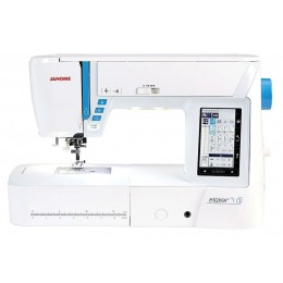 Atelier 7 SAVE £100.00 Plus JQ7 Extension Table & Quilting Kit