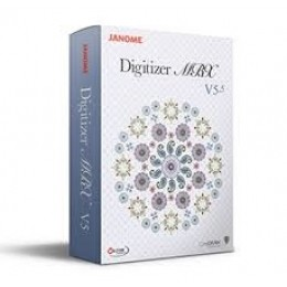 Digitizer MBX Full Version 5.5