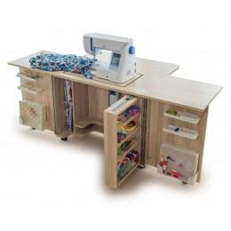Gemini XL 2012 Cabinet