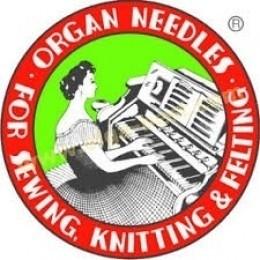 Twin Sewing Machine Needle 80/2.0mm x 2