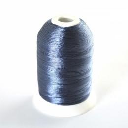 Simthread S062 Coal Embroidery Thread 1000m