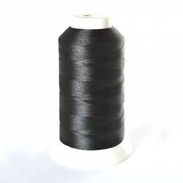 Simthread 900 Black Embroidery Thread 3000m
