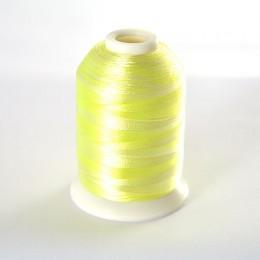 Simthread S119 Variegated Emb Thread 1000m Mimosa