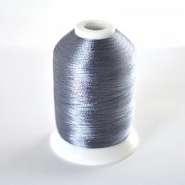 Simthread S061 Slate Grey Embroidery Thread 1000m