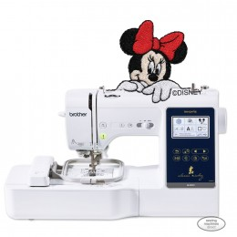 Innov-Is M280 Disney - SORRY, OUT OF STOCK NEXT SHIPMENT DUE ON/AROUND - EARLY DECEMBER. PRE-ORDER TO ENSURE ALLOCATION