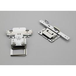 Clamp Frame and Arm-d 45 x 24 VRCLP45B