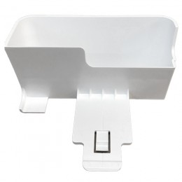 White Trim Trap